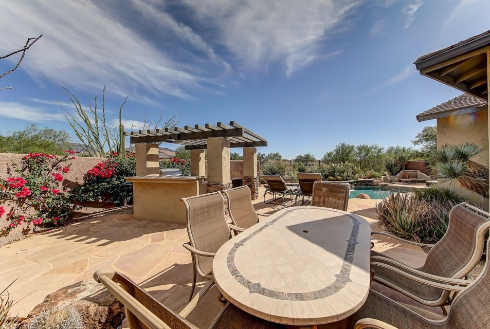 9113 E MOHAWK Lane Scottsdale, AZ 85255 - MLS #: 5682045