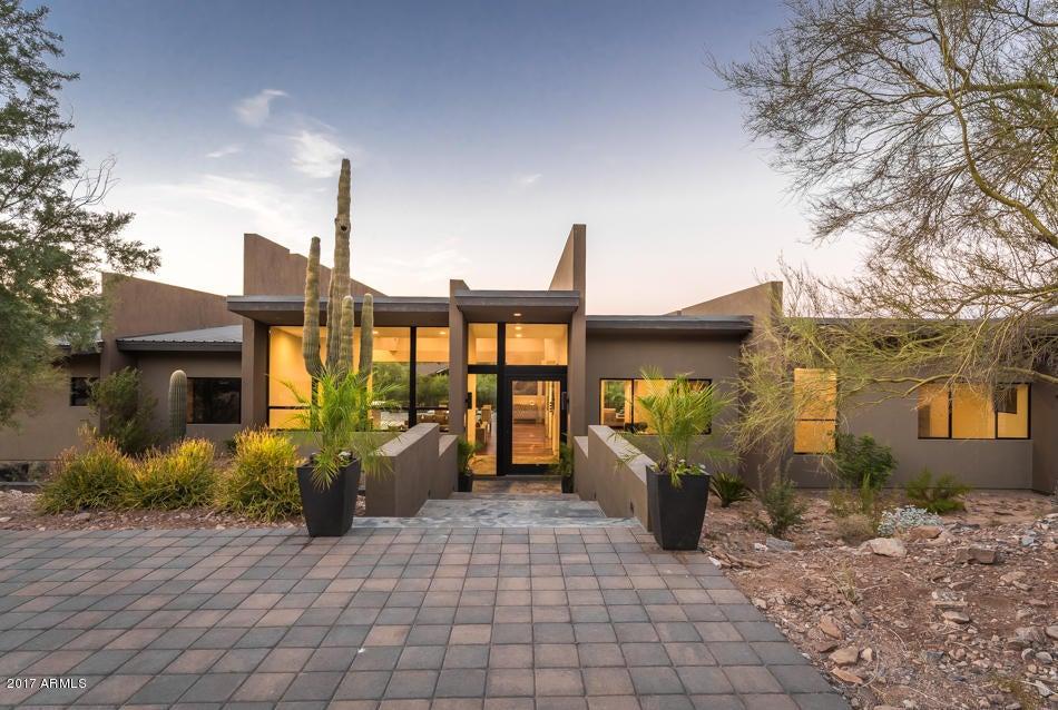 4700 E CHARLES Drive Paradise Valley, AZ 85253 - MLS #: 5682594