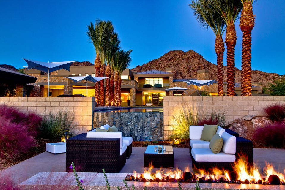 7425 N IRONWOOD Drive Paradise Valley, AZ 85253 - MLS #: 5683246