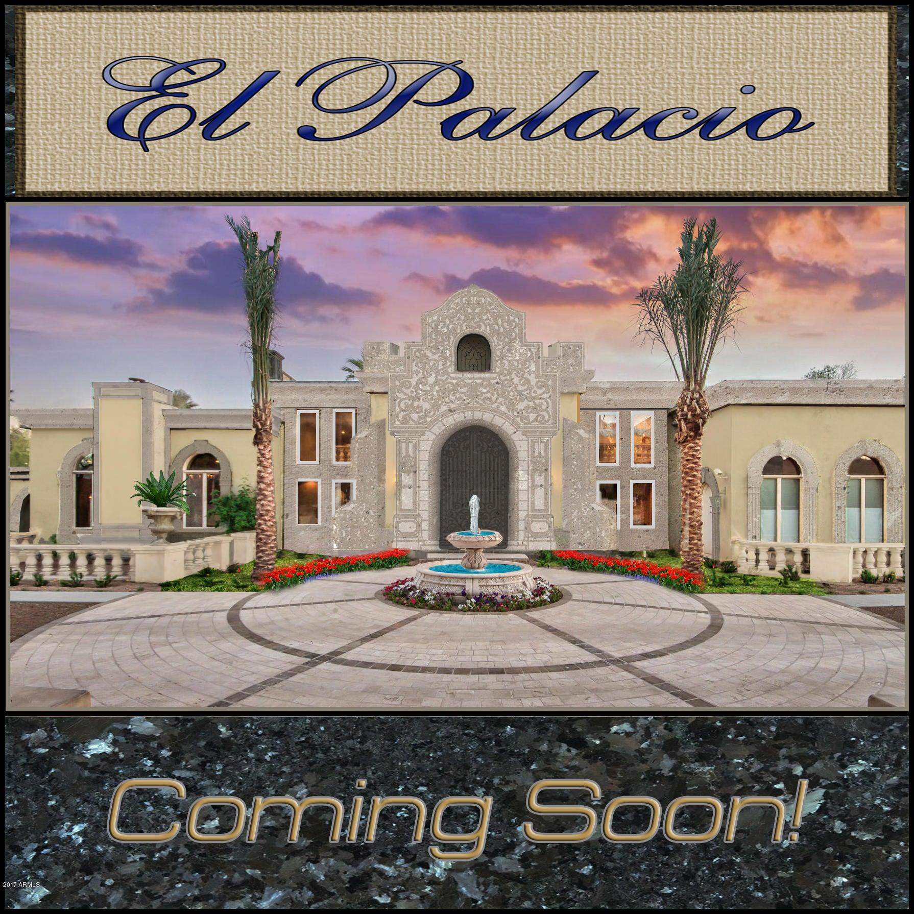 5333 E Palomino Road