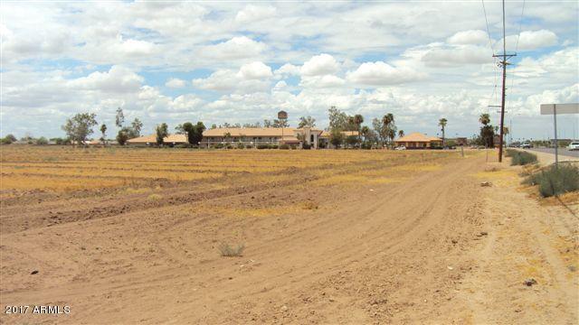 1775 E Florence Boulevard Casa Grande, AZ 85122 - MLS #: 5683368