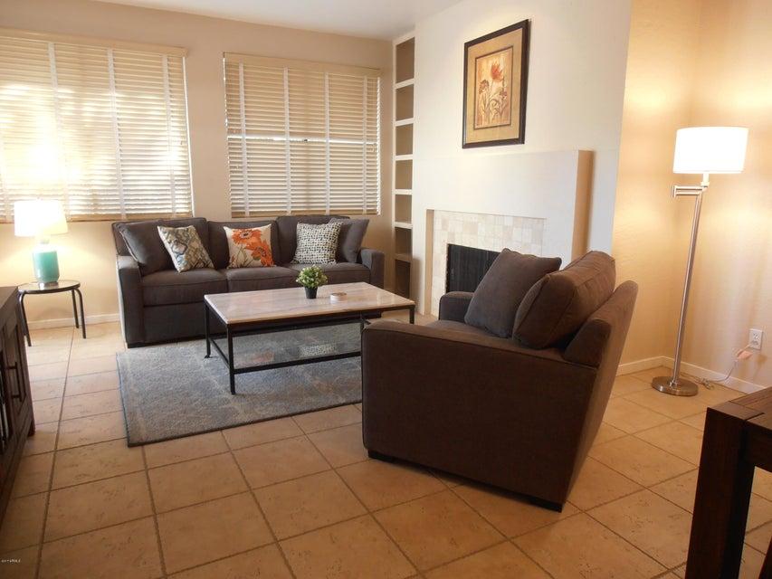 7700 E GAINEY RANCH Road Unit 104 Scottsdale, AZ 85258 - MLS #: 5683798