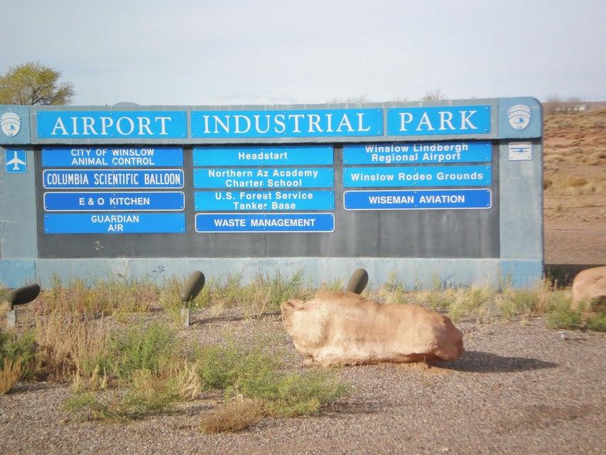 100 W Wright Brothers Way Winslow AZ 86047 | MLS# 5684896