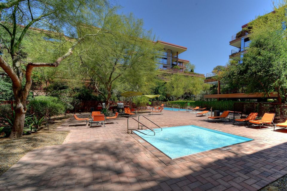 7157 E Rancho Vista Drive Unit 4007 Scottsdale, AZ 85251 - MLS #: 5690256