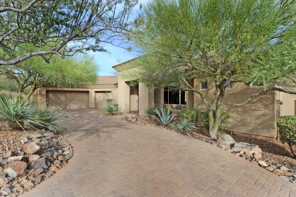 9723 N PALISADES Boulevard Fountain Hills, AZ 85268 - MLS #: 5686172