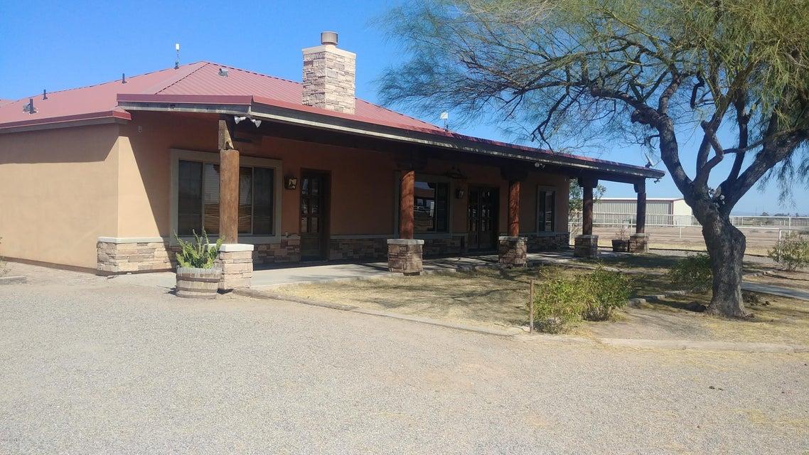 9381 E VAH KI INN Road Coolidge, AZ 85128 - MLS #: 5676943