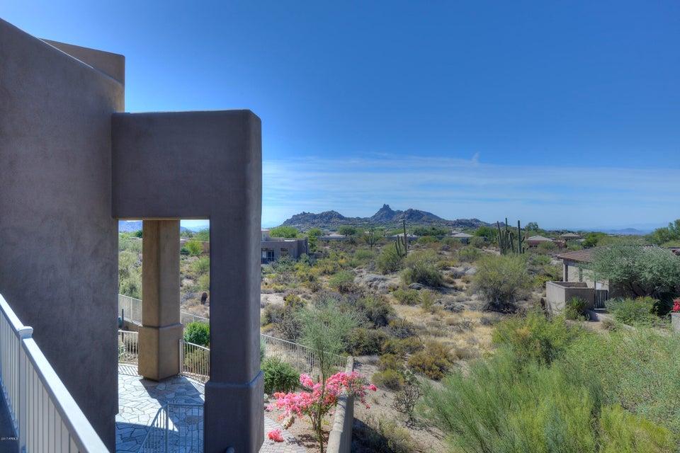 11147 E Balancing Rock Road Scottsdale, AZ 85262 - MLS #: 5687140