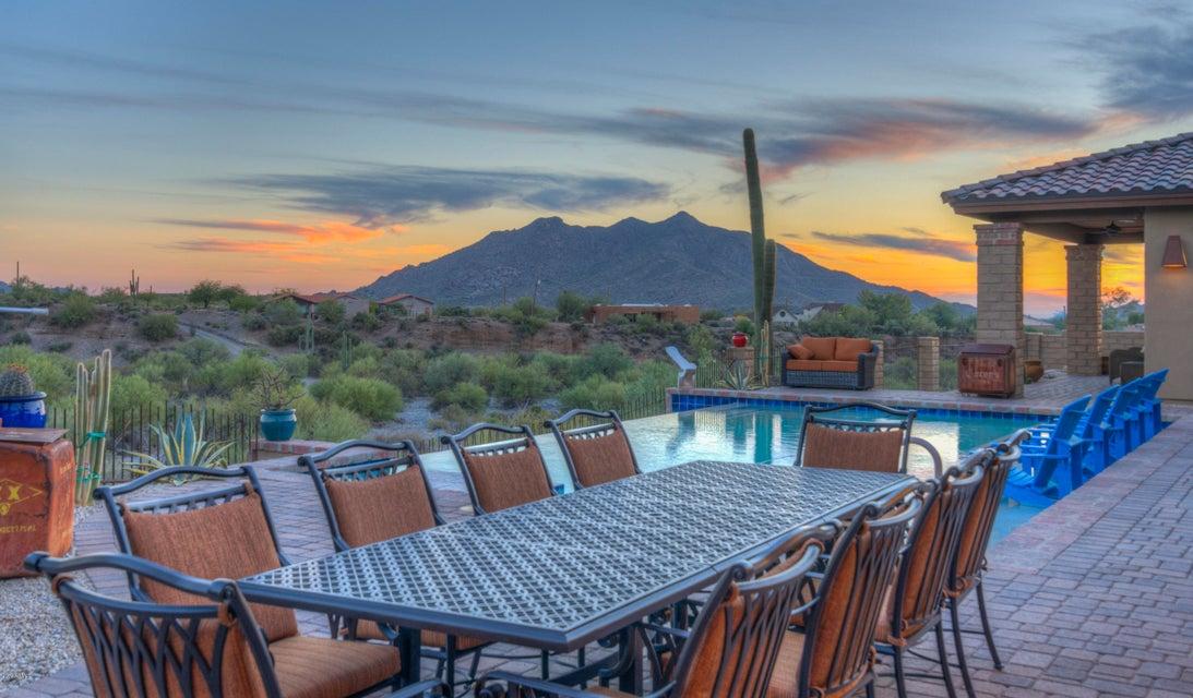 40111 N 72nd Street Cave Creek, AZ 85331 - MLS #: 5687189