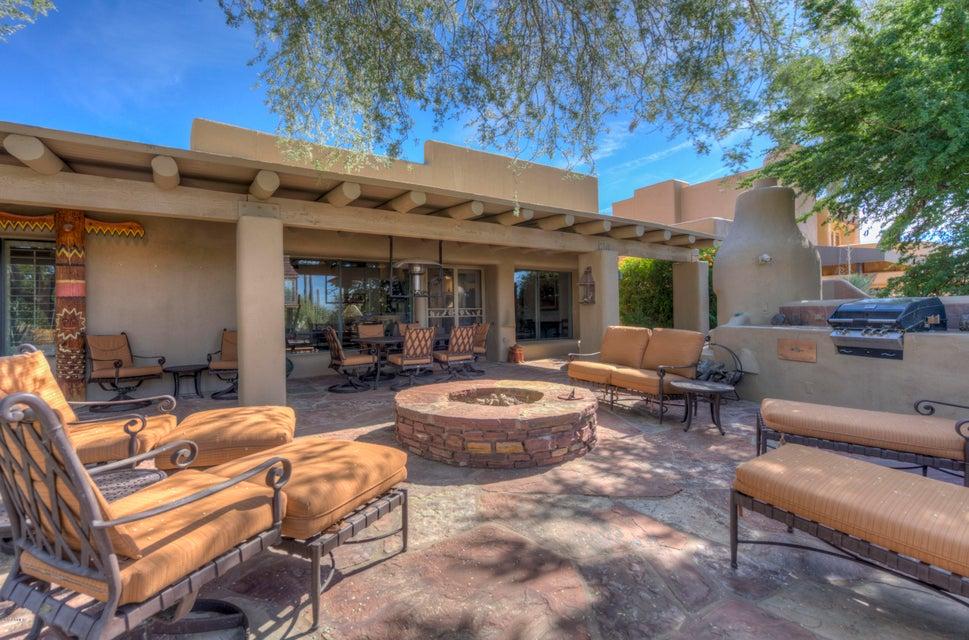 1605 N QUARTZ VALLEY Road Scottsdale, AZ 85266 - MLS #: 5687211