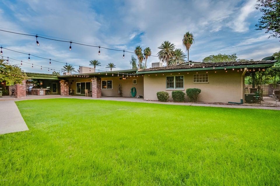 6330 E Montecito Avenue Scottsdale, AZ 85251 - MLS #: 5687292