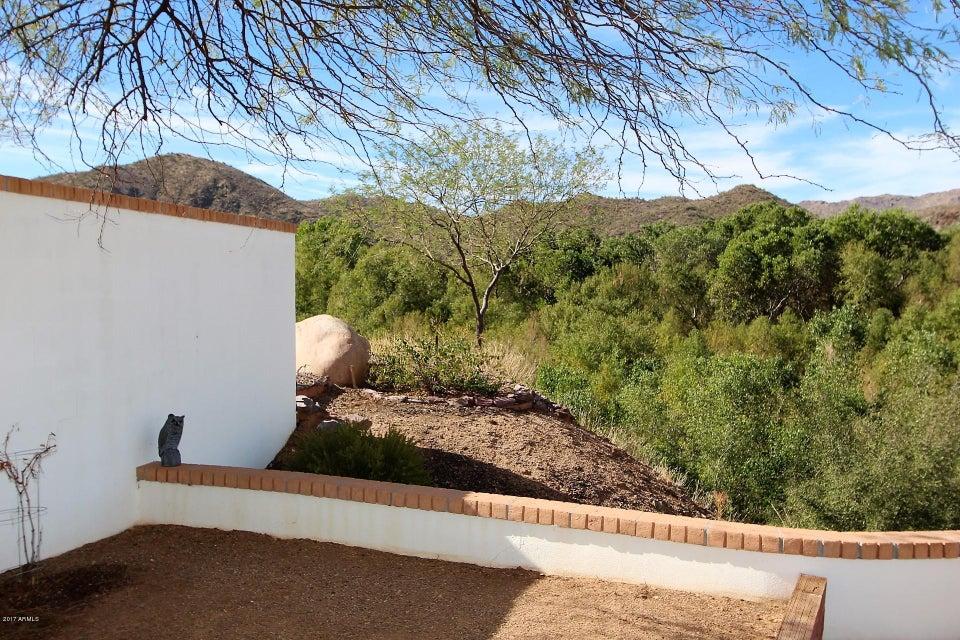 35356 S RIVER RIDGE Road Black Canyon City, AZ 85324 - MLS #: 5687490