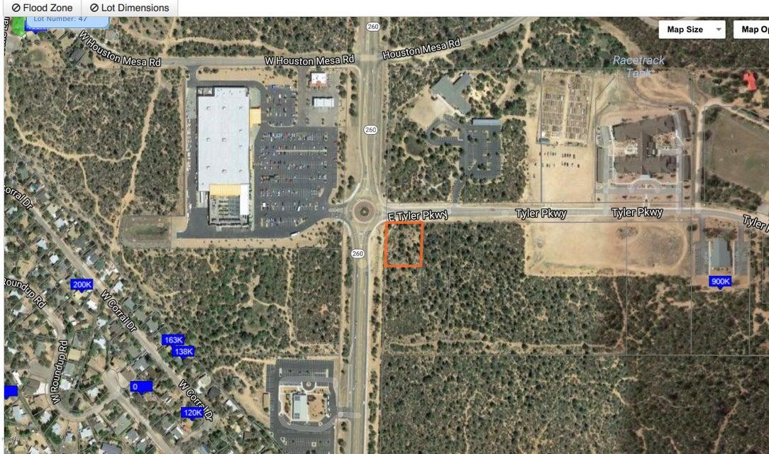 1905 N BEELINE Highway Payson, AZ 85541 - MLS #: 5687350