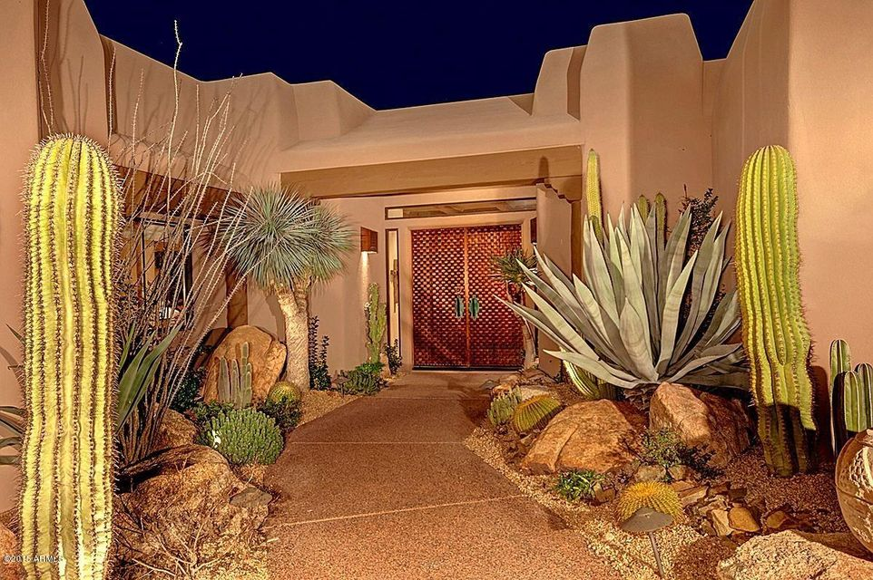 Photo of 7359 E ARROYO SECO Road, Scottsdale, AZ 85266
