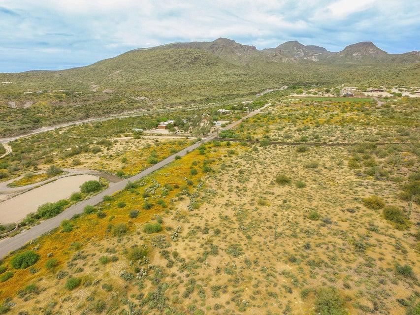 419XX N Old Stage Road Cave Creek, AZ 85331 - MLS #: 5688005