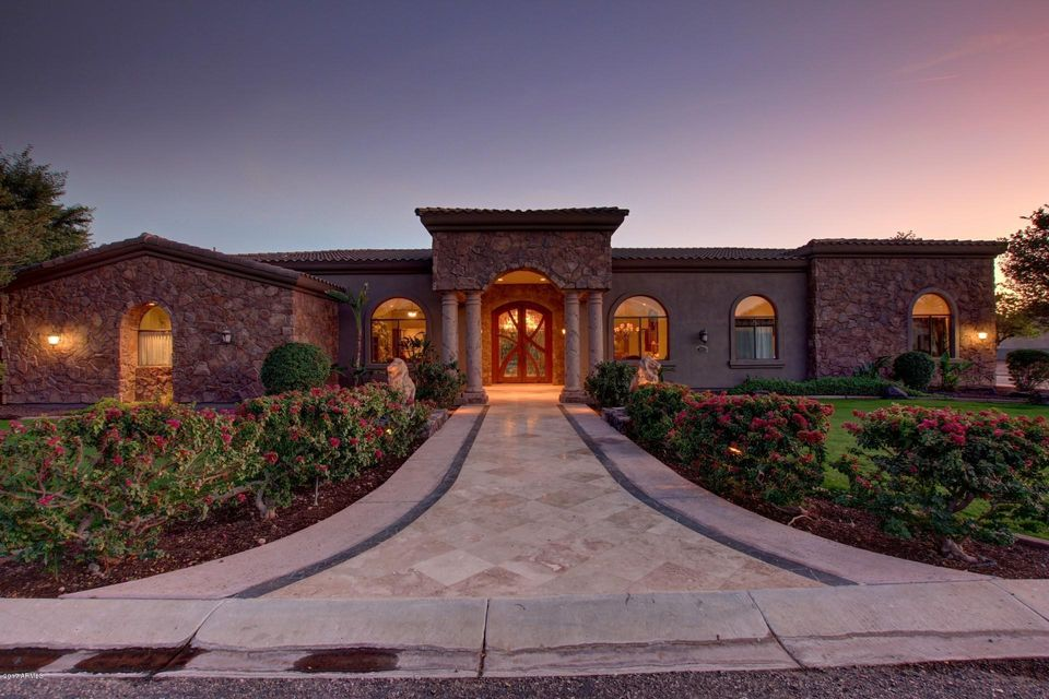 Photo of 10011 W VILLA LINDO Drive, Peoria, AZ 85383