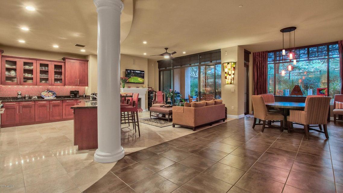 8 E BILTMORE Estate Unit 116 Phoenix, AZ 85016 - MLS #: 5552972