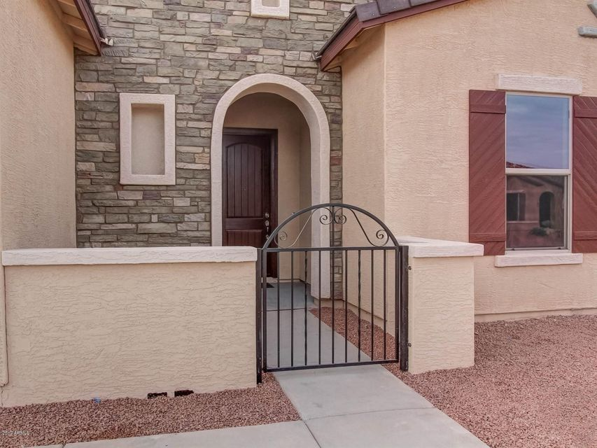 41737 W CRIBBAGE Road Maricopa, AZ 85138 - MLS #: 5664850