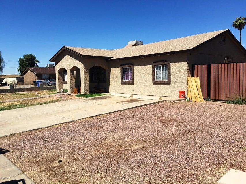 7426 W MONTE VISTA Road Phoenix, AZ 85035 - MLS #: 5688420