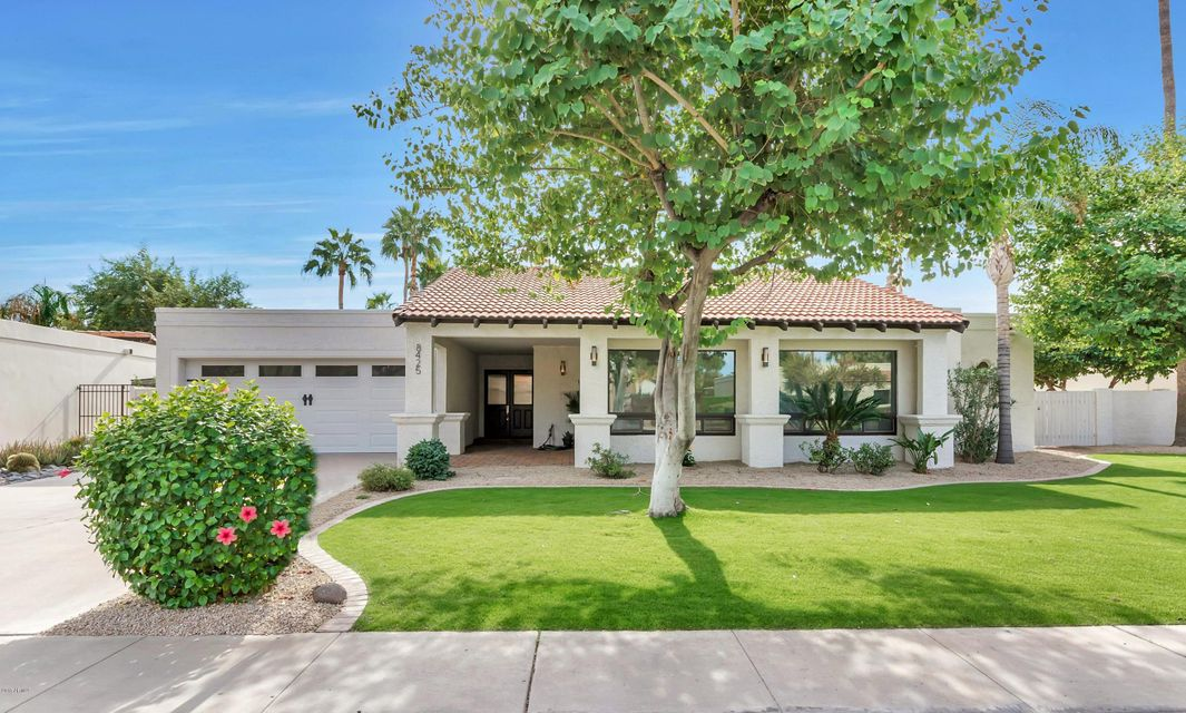 Scottsdale AZ Luxury Homes For Sale Phoenix - Luxury homes in scottsdale az