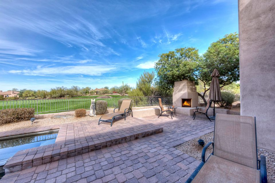 9678 E HIDDEN GREEN Drive Scottsdale, AZ 85262 - MLS #: 5653101