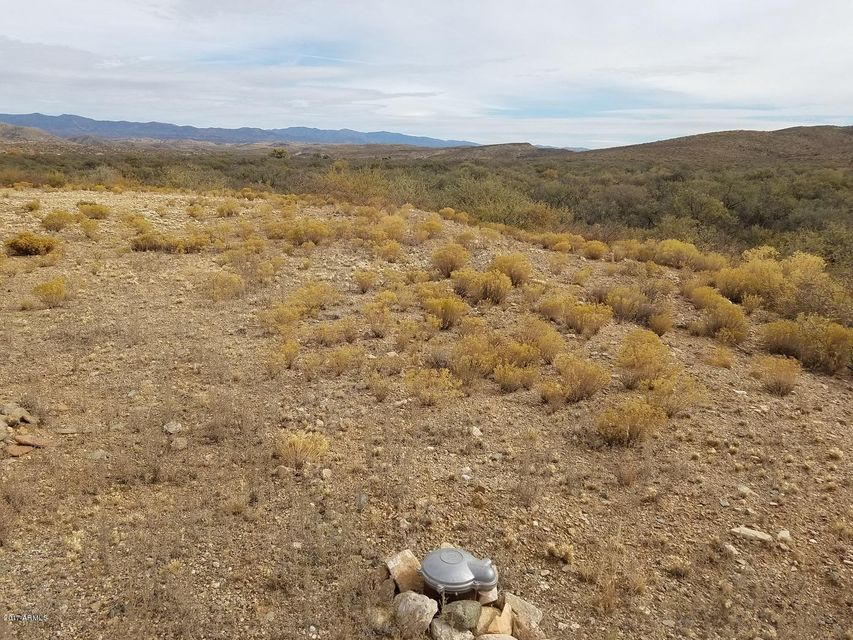 0 S HERITAGE Road Peeples Valley, AZ 86332 - MLS #: 5689045