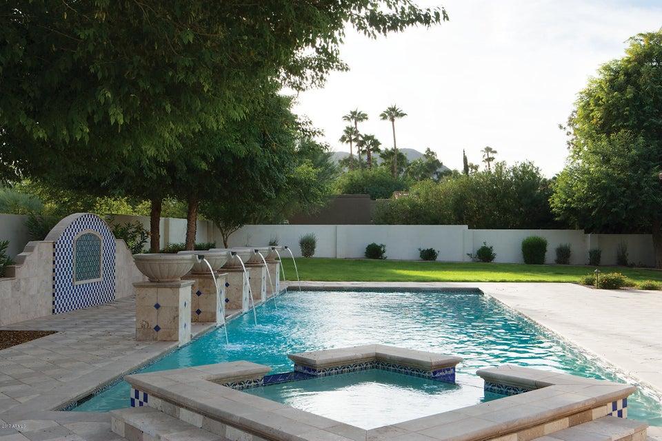 5309 E Via Del Cielo Paradise Valley, AZ 85253 - MLS #: 5687000