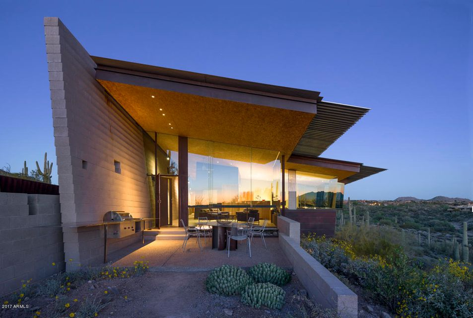 8915 E JACK NEVILLE Drive Scottsdale, AZ 85262 - MLS #: 5690084