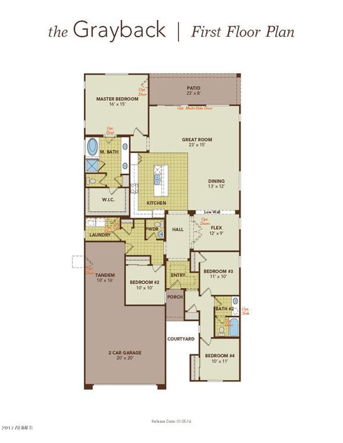 10644 W EUCALYPTUS Road Peoria, AZ 85383 - MLS #: 5690787