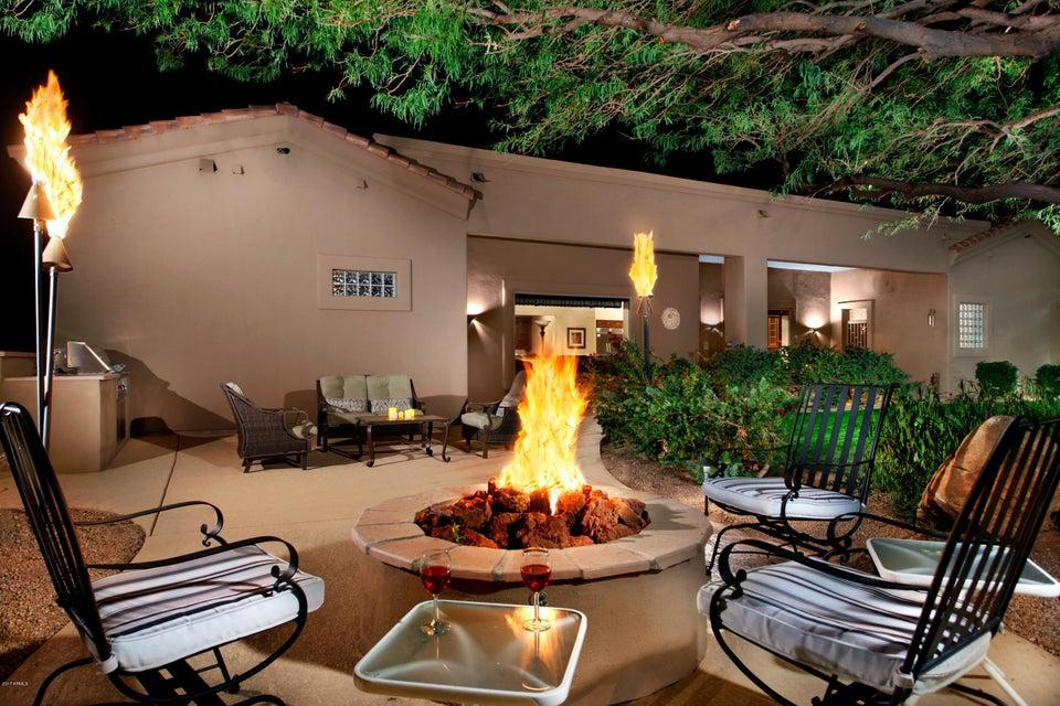 6990 E BUCKHORN Trail Scottsdale, AZ 85266 - MLS #: 5691030
