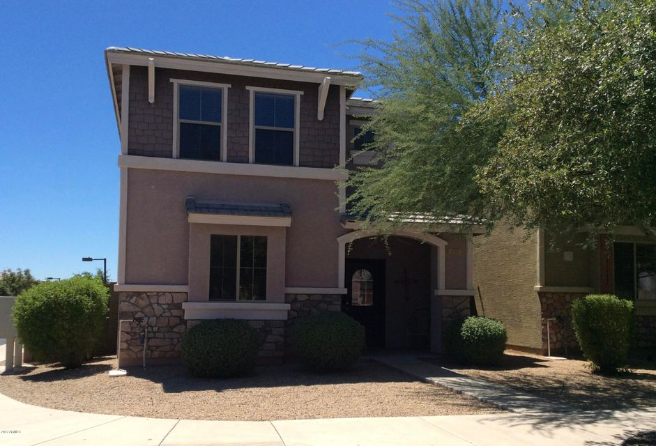 4365 E Morrow Drive Phoenix, AZ 85050 - MLS #: 5691885