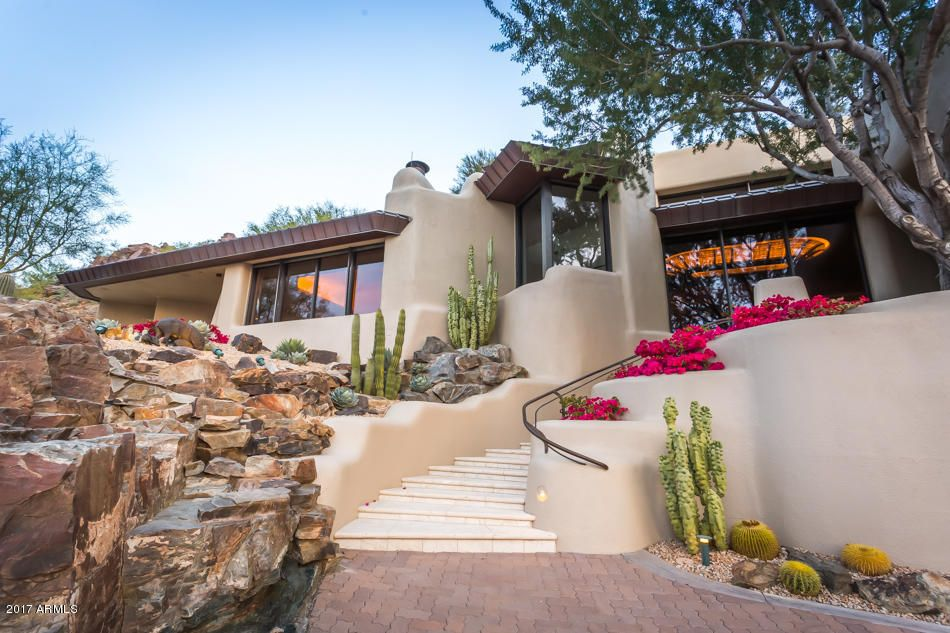 7011 N INVERGORDON Road Paradise Valley, AZ 85253 - MLS #: 5692450