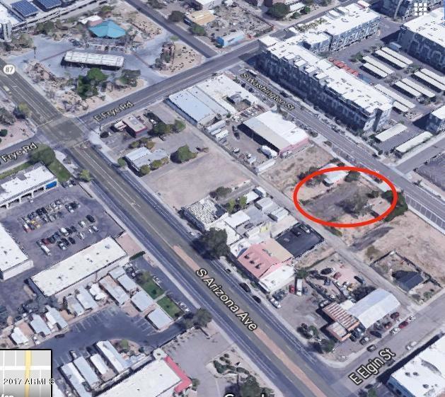 364 S WASHINGTON Street Chandler, AZ 85225 - MLS #: 5692046