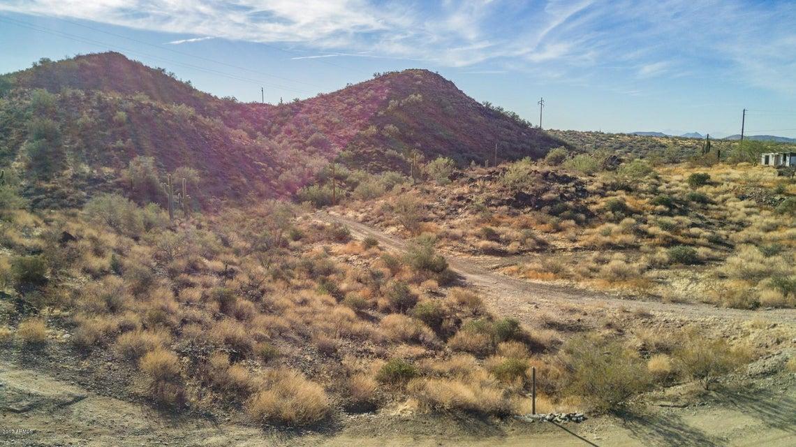 0 N 37th Avenue New River, AZ 85087 - MLS #: 5693240