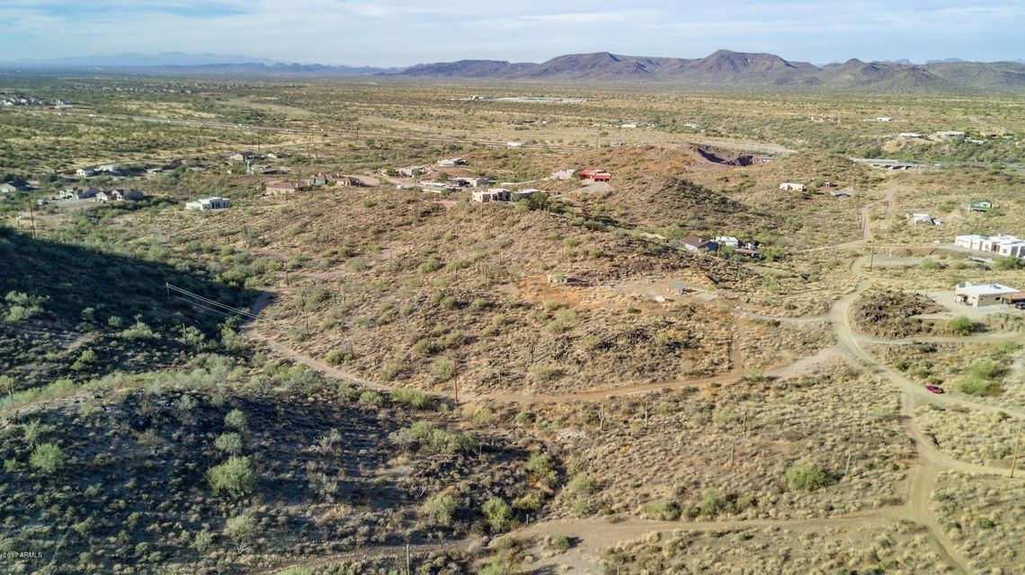 0 N 37th Avenue New River, AZ 85087 - MLS #: 5693240