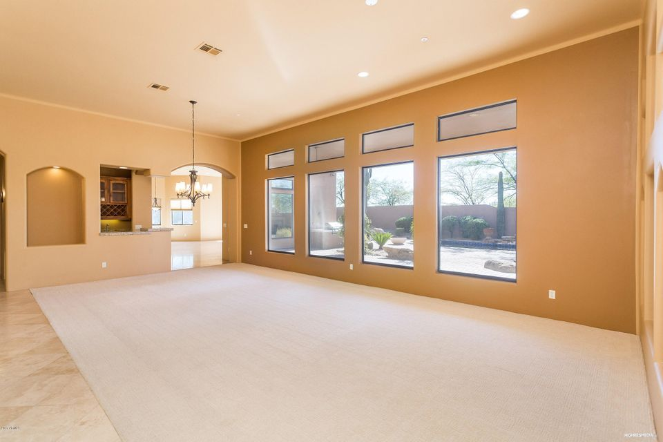 8553 E Preserve Way Scottsdale, AZ 85266 - MLS #: 5692457