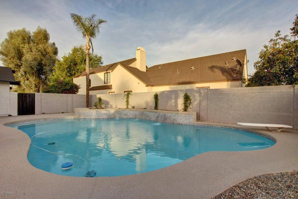339 W EL CAMINO Drive Phoenix, AZ 85021 - MLS #: 5693657