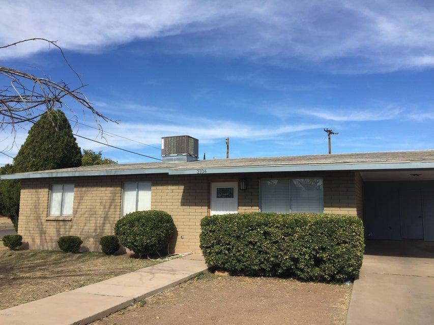 2104 E 7TH Street Douglas, AZ 85607 - MLS #: 5692761