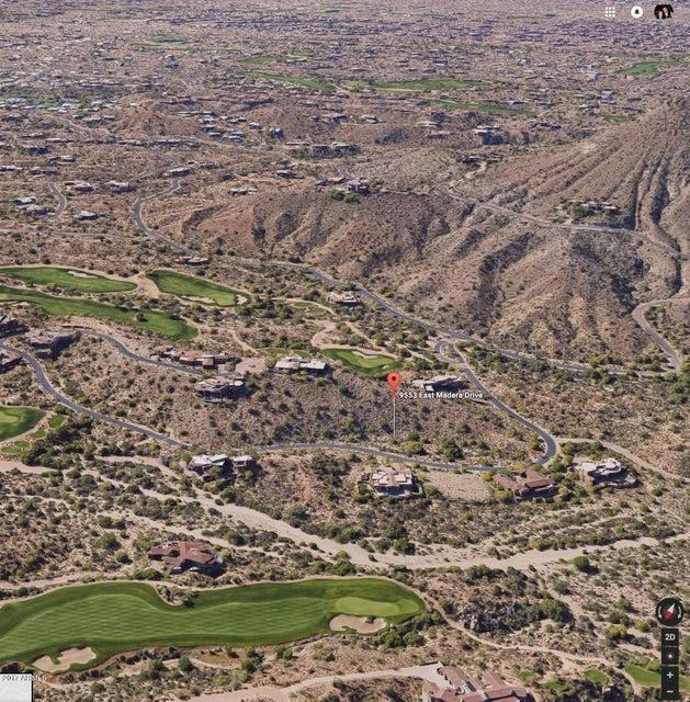 Photo of 9553 E MADERA Drive, Scottsdale, AZ 85262