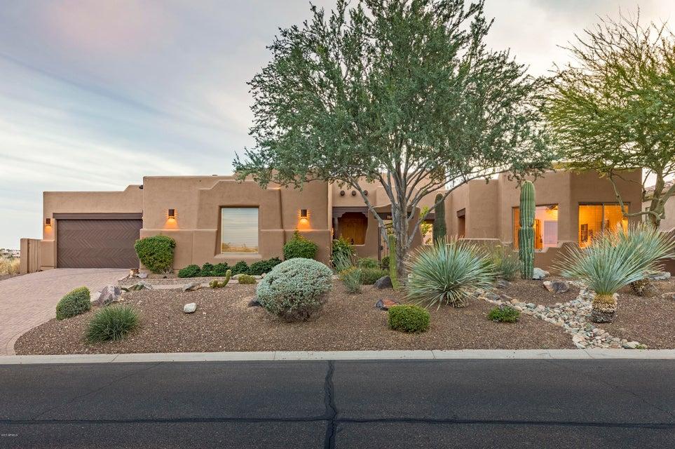 15731 E ROBIN Drive Fountain Hills, AZ 85268 - MLS #: 5694198