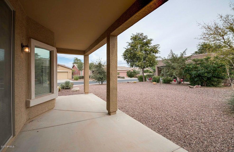 42057 W MILLER Lane Maricopa, AZ 85138 - MLS #: 5694727