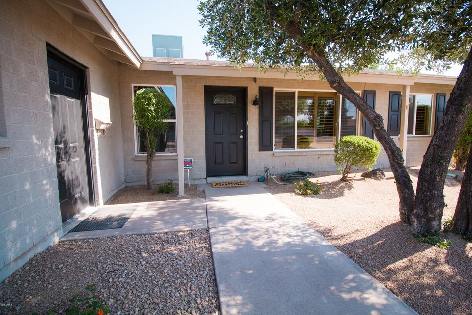 8556 E PLAZA Avenue Scottsdale, AZ 85250 - MLS #: 5218075