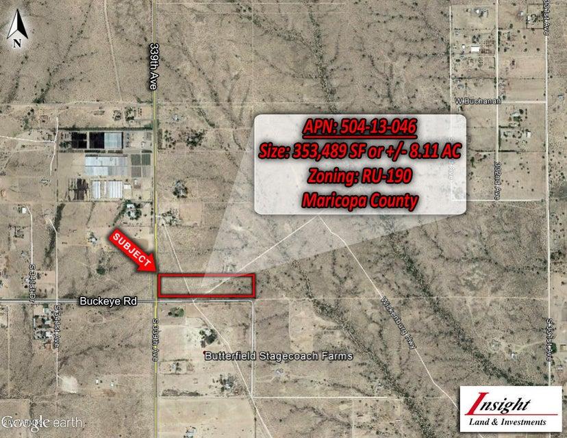 1107 S 339th Avenue Tonopah, AZ 85354 - MLS #: 5695257