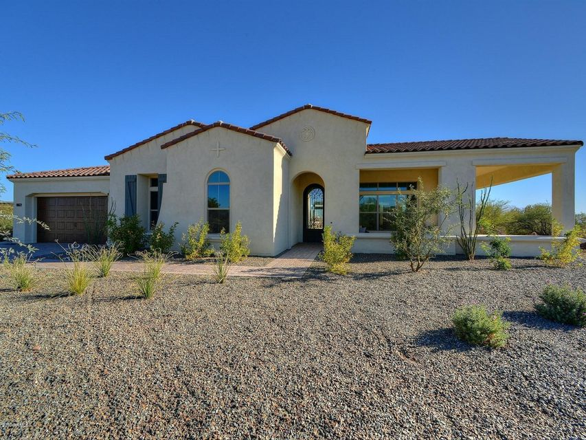 28617 N COTTONWOOD BASIN Drive Rio Verde, AZ 85263 - MLS #: 5543083