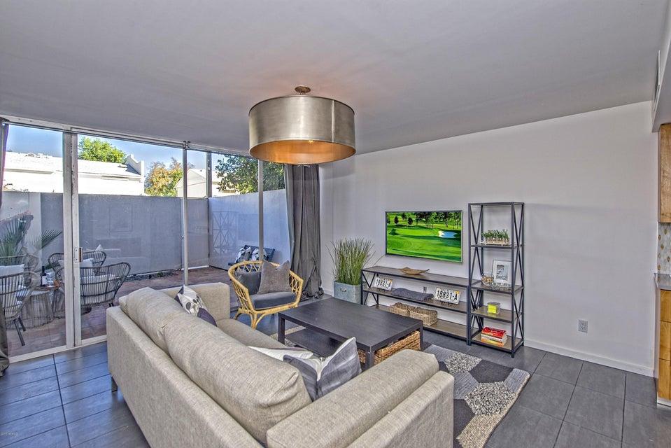 4401 N 40TH Street Unit 24 Phoenix, AZ 85018 - MLS #: 5690605