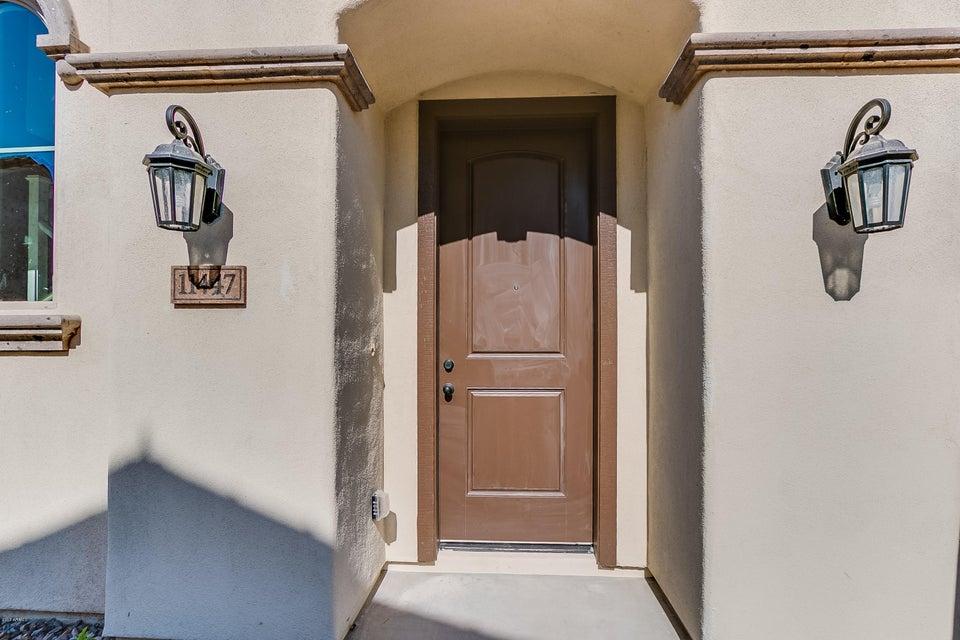 17795 N 114TH Drive Surprise, AZ 85378 - MLS #: 5696467