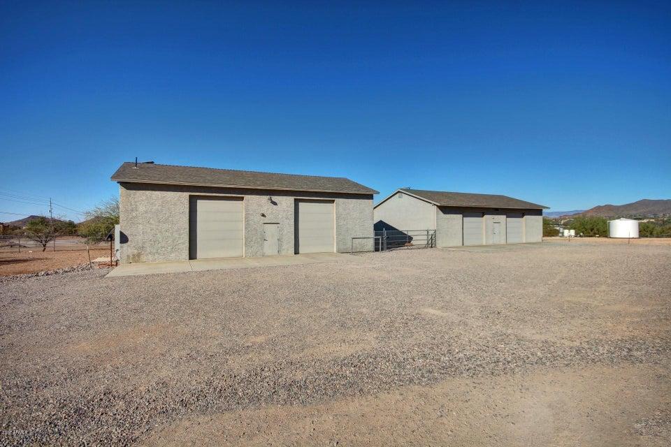 1538 W IRVINE Road Desert Hills, AZ 85086 - MLS #: 5697066