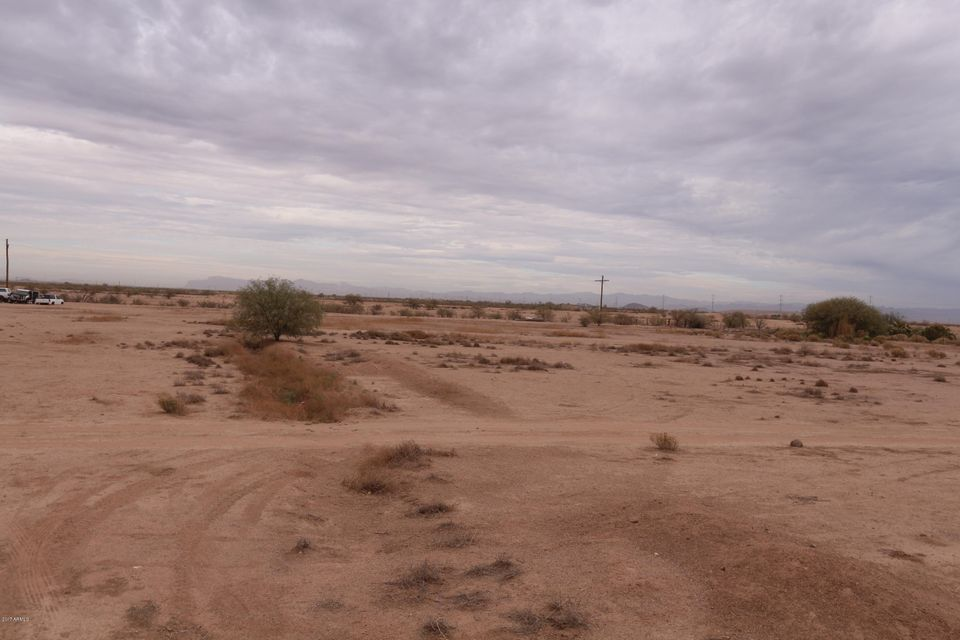0 E Lonesome Lane Coolidge, AZ 85128 - MLS #: 5696787