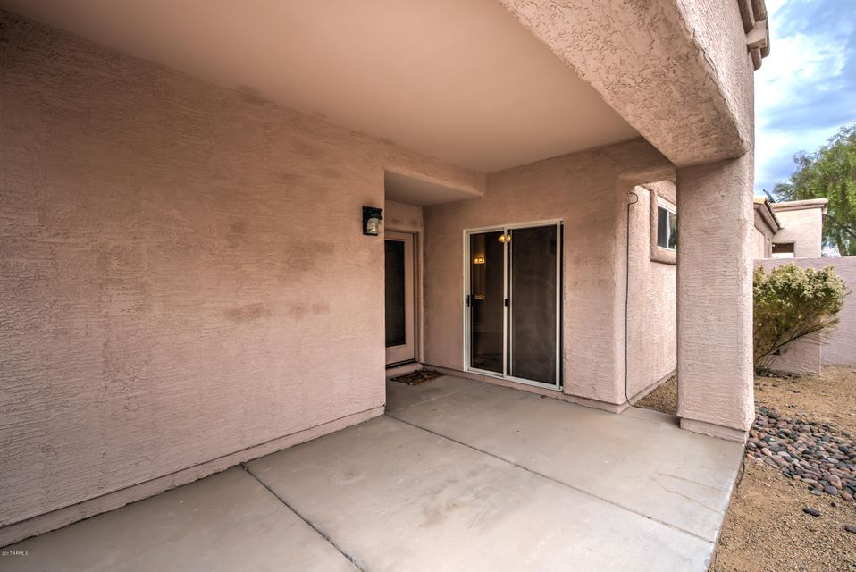 16339 E SEGUNDO Drive Unit B Fountain Hills, AZ 85268 - MLS #: 5697137