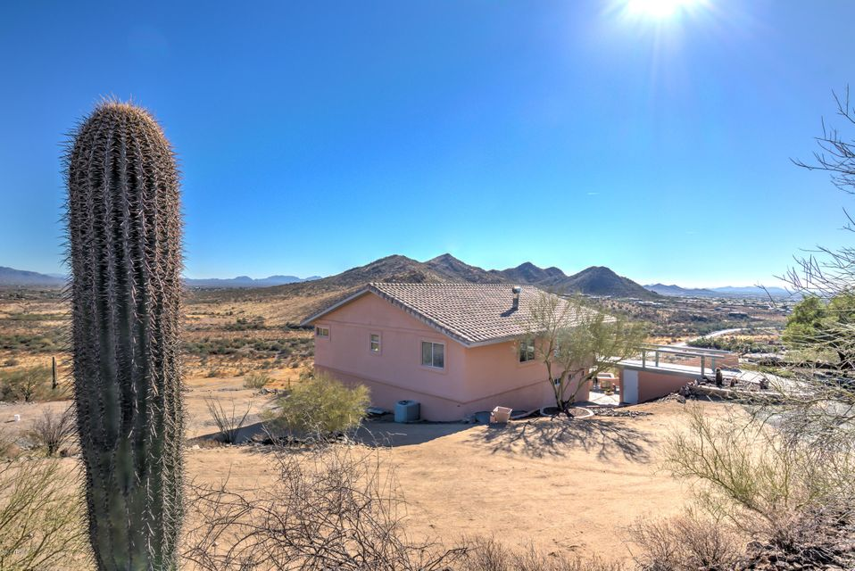 37246 N 27TH Avenue Phoenix, AZ 85086 - MLS #: 5697960