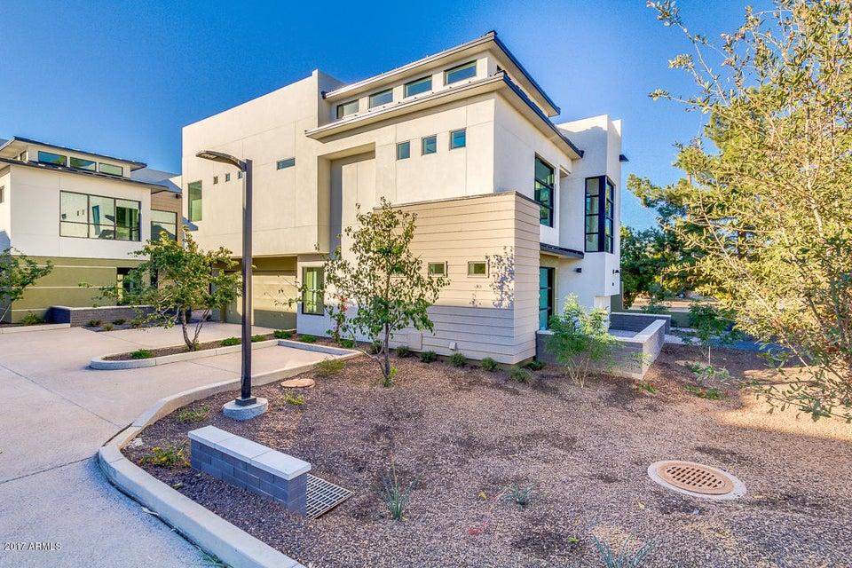 1301 W 4TH Street Unit 1009 Tempe, AZ 85281 - MLS #: 5684820